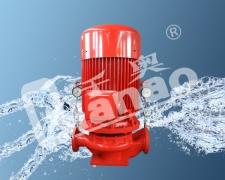 XBD-ISG立式单级消防泵组