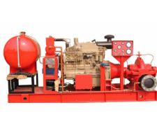 柴油机消防泵的电构成知识