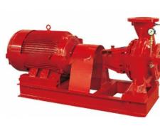 消防泵的主要用途