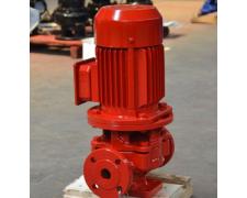 消防泵操控与发动方法介绍