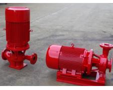 如何专业的了解消防泵