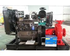 什么样的柴油机消防泵才是真正的好泵