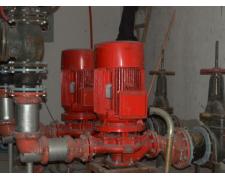 消防泵的布置要点和关键设计
