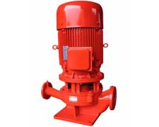 介绍一下消防泵的主泵和备泵