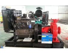 别让锈渍影响柴油机应急消防泵组的使用
