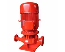 垂直消防泵对我们的生活有一定的促进作用