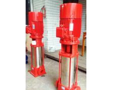 立式消防泵启操停过程中应该注意的问题