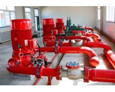 安装消防泵必须要注意的内容