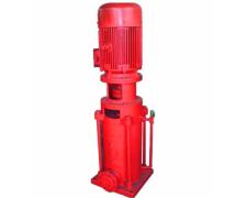 消防泵的工作过程及注意事项