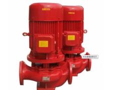 选择消防泵认证企业需要注意的