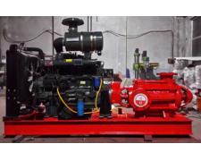 柴油机消防泵发动机过热或过冷的后果