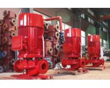消防泵电源应该如何配置才是适合的