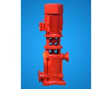如何挑选一台好的消防泵