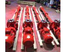 长轴消防泵应该怎么来检测密封性