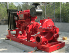 柴油机消防泵采购注意事项