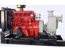 柴油机消防泵气蚀的危害有哪些