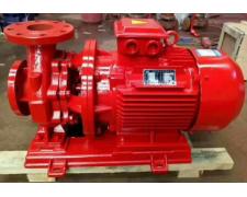 消防泵的主要用途表现在哪里