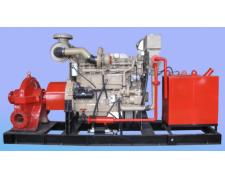 柴油机消防泵控制器保养知识及消防泵保养知识