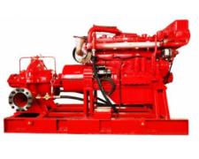 柴油机消防泵气蚀如何处理