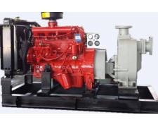 如何维护和保养柴油机消防泵