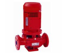 消防泵安装的细节