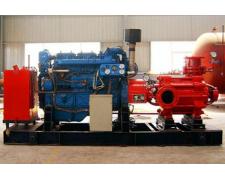 柴油机消防泵冒蓝烟的原因是什么
