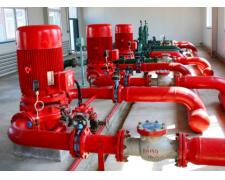 决定消防泵效率的因素是什么