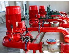 消防泵通常会出现哪些故障问题