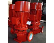 消防泵的安全防护措施