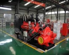 <b>柴油机消防泵的几个常见控制方式</b>