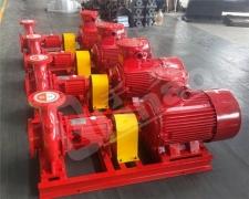 <b>消防泵的压力表我们该如何接线?</b>
